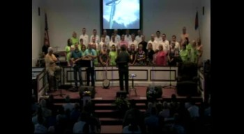 GRBC Choir Yahweh 8-5-11