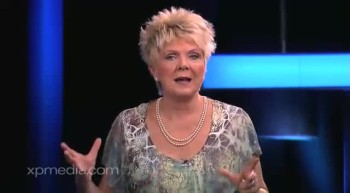 Patricia King: Supernatural Renewal of Strength