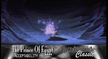 THE PRINCE OF EGYPT classic review