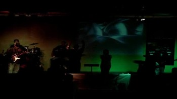 Take Me In - Kutless cover 10-30-11