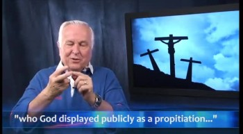 Why Did Jesus Have to Die - What is righteousness apart from the law?
