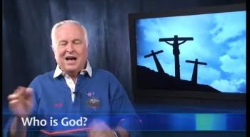 Why Did Jesus Have to Die - Cafeteria Theology