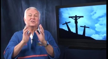Why Did Jesus Have to Die - Propitiation