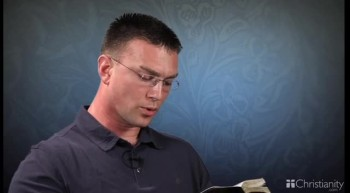 "Christianity.com: What is ""the fear of the Lord?""-Garrett Kell"
