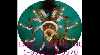 Chandelier Cleaning Roslyn Heights New York 866-570-5570
