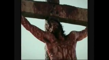 Jesus Christ - At the Cross