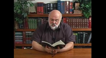 Calvary Chapel Lancaster, PA - Mark 8-9 Bible Study