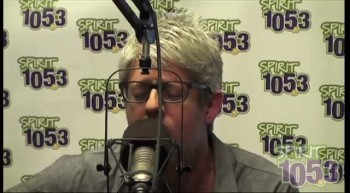 Matt Maher - Turn Around - SPIRIT 105.3 FM