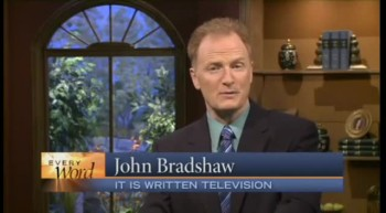 """Calm in the Storm"" (Every Word with John Bradshaw)"