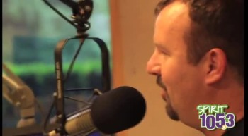 Story Behind The Song - Casting Crowns - Courageous