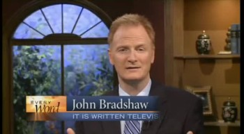 """Take Hold of God's Strength"" (Every Word with John Bradshaw)"
