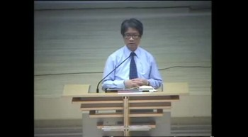 Kei To Mongkok Church Sunday Service 2011.10.30 Part 2/3