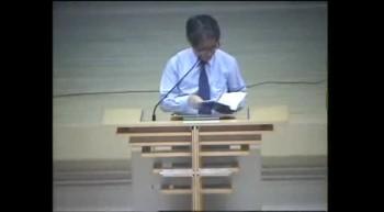 Kei To Mongkok Church Sunday Service 2011.10.30 Part 1/3