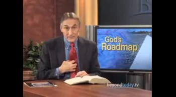 God's Roadmap