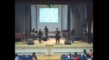 Kei To Mongkok Church Sunday Service 2011.11.06 Part 3/4