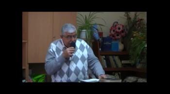 Пастор Фахри Тахиров - Благочестието - Живот , посветен на Бога