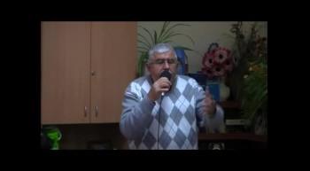 Пастор  Фахри  Тахиров  -  Има време за всяко нещо ....