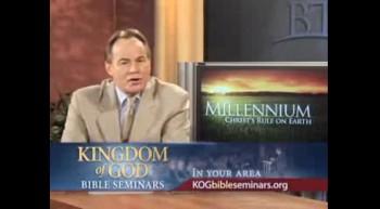 The Millennium: Christ's Rule on Earth