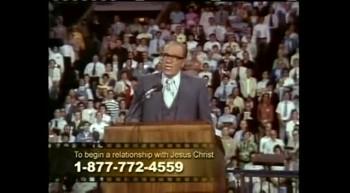 George Beverly Shea - Victory In Jesus ( 1978 )
