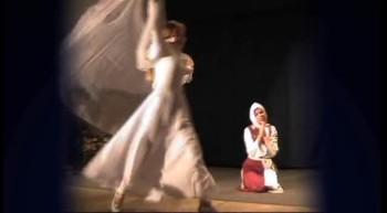 'Breath of Heaven' --------- twin Dance Duet