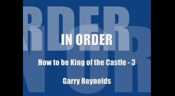 How to be King of the Castle 3 (series)