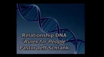 Relationship DNA: Rules For People
