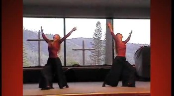 'Let There Be Joy!' ------------- Jazz-Ballet Dance