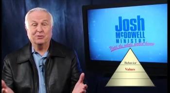 Relationships that Transform - Relationship Pyramid