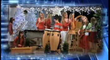 'Resounding Joy!' - 'Sibling' Kidz Band