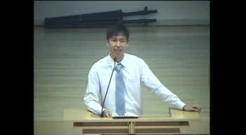 Kei To Mongkok Church Sunday Service 2011.11.13 Part 2/3