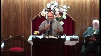 La conducta del verdadero Cristiano. Hno. Javier Almiron. 5-11-2011