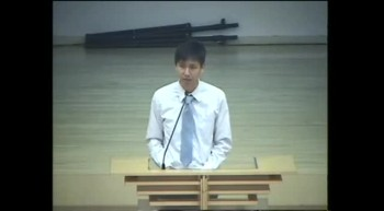 Kei To Mongkok Church Sunday Service 2011.11.13 Part 3/3
