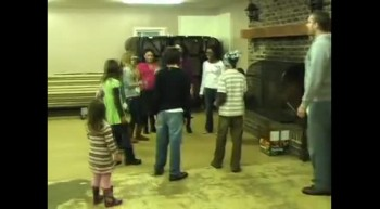 Harvest Party 2011