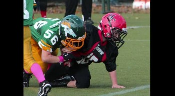 Montville Broncos2011-End of season video