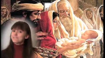 'Jesus' Birth' - Wondrously foretold!