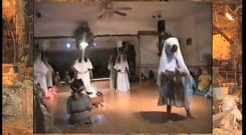 'What Child is This?' - Daycare 'Nativity' Play