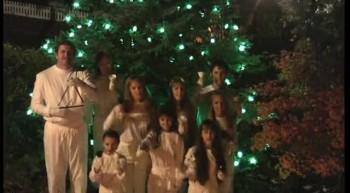 'First Noel Bells' - Outdoor 'Bell Choir'