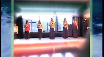 'A Carol of Bells' - festive Handbell Choir