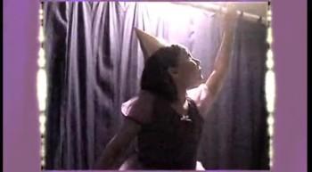 'Happy Birthday Jesus' - Girls' 'Ballet' Dance