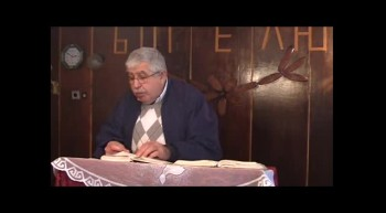 Пастор  Фахри  Тахиров  -  Годините , Времената и Господния Ден