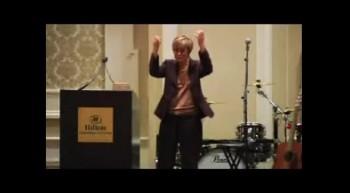 WRFD's 2011 Women in Ministry Brunch - Dr. Juli Slattery