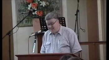 Acts Chapter 5 part 2 kevin webb