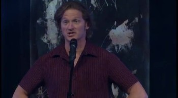Tim Hawkins in The Government Can LIVE!