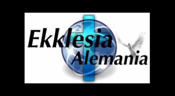 Ekklesia Alemania - Predica - 27-11-2011 - Vestido Nuevo