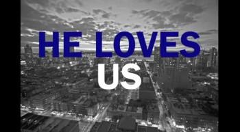 How He Loves-David Crowder (w/ Matt Chandler John Piper)