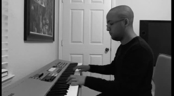 Hillsong - All I Need is You (Solo Piano Cover) by Galí