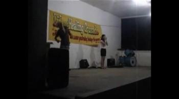 Dancing In Almagro