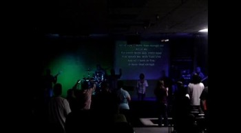 Enough - Chris Tomlin cover 11-20-11