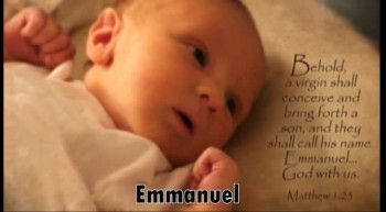 Emmanuel (Hallowed Manger Ground)