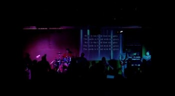 Holy is The Lord - Chris Tomlin cover 11-25-11